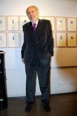 Josep Maria Castellet, Premio Nacional de las Letras 2010