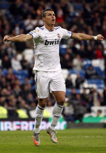 La pegada del Real Madrid tumba al Athletic