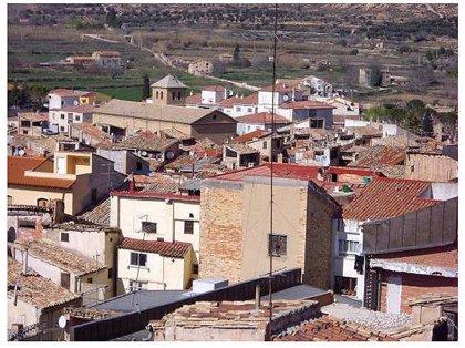 El Gobierno de Aragón aporta 1,9 millones de euros para construir alojamientos para colectivos vulnerables en Alcañiz