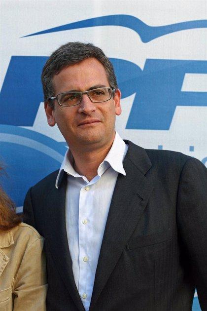 """Basagoiti cree que, con """"la necesidad de Zapatero"""", PNV ha podido """"meter un rejón amigo"""" en el Gobierno de López"""