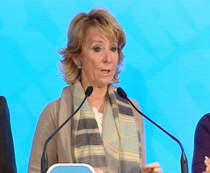 """Aguirre critica que primer viaje de Jiménez sea para ver a Morales, evitando """"el problema enorme que hay en el Sáhara"""""""