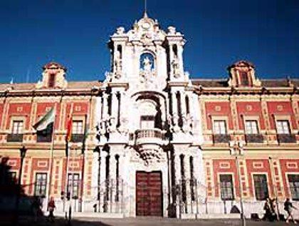 El Palacio de San Telmo abre esta semana sus puertas a visitas de los ciudadanos, con carácter permanente