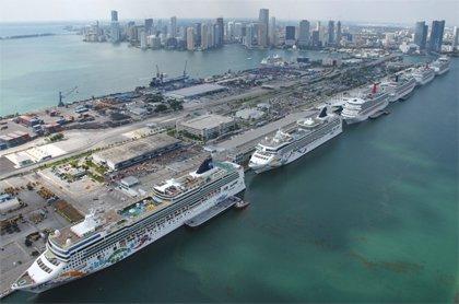 La Autoridad Portuaria de Santander mantiene 9 convenios de hermanamiento con entidades internacionales
