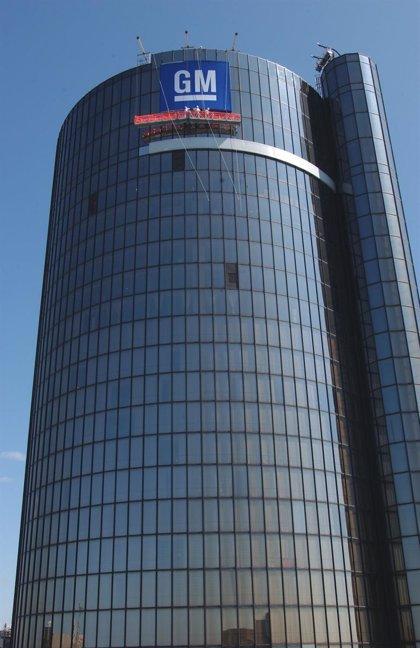 Economía/Motor.- General Motors carga 53 millones en sus cuentas para hacer frente a 1.200 bajas en España