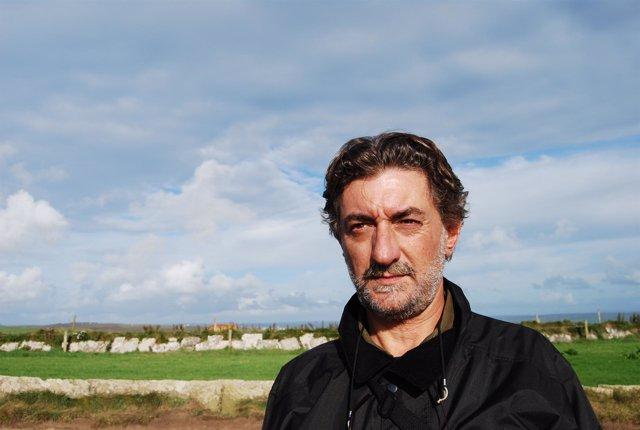 Jesús Gonzalo Ocampos, presidente de Fedis