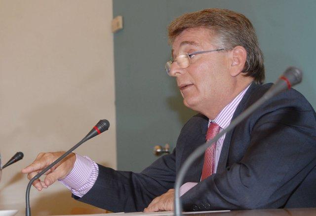 Francisco González Cabañas