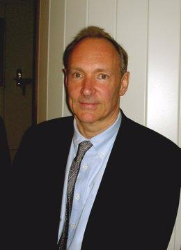 Tim Berners Lee, el inventor de la web