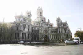 El Ayuntamiento de Madrid está al corriente del pago de las cuotas de la Seguridad Social