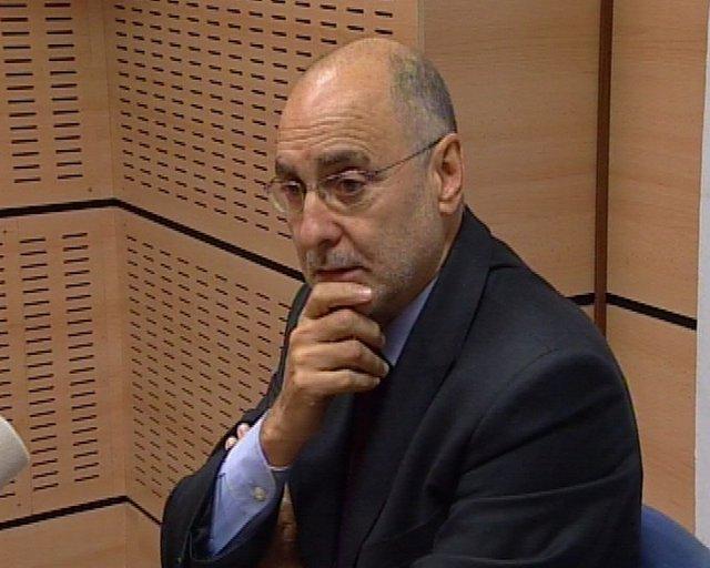 Rodolfo Ares cree que EA y Aralar trabajan para acabar con el terrorismo