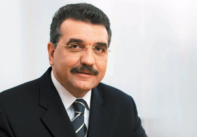 Francisco Javier García Sanz