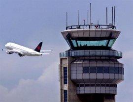 Cancelados el 77,3% de los vuelos entre España y Portugal por la huelga