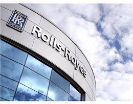 Sede de Rolls-Royce