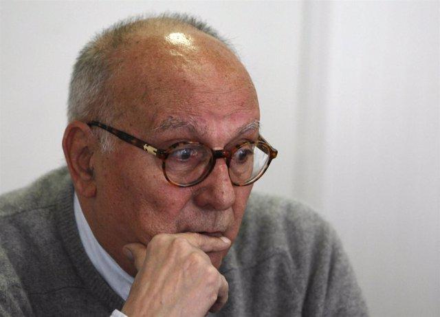 Mario Camus Goya de Honor 2011