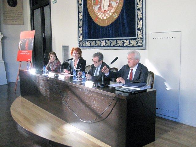 Congreso sobre la Corona de Aragón
