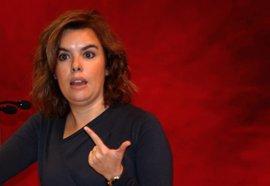 """Santamaría afirma que la Junta """"no puede ser el servicio de colocaciones de Griñán"""""""