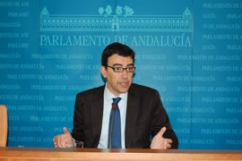 PSOE-A asegura que el Gobierno andaluz ha remitido a la Justicia 20 cajas con documentación sobre Mercasevilla