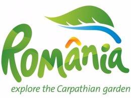 nuevo logo rumanía