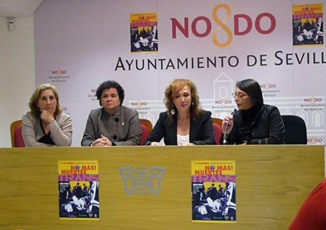 ATA condena la violencia contra las mujeres y visibiliza a las víctimas transexu