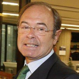 El senador del PP Pío García-Escudero