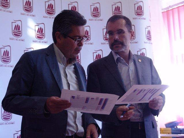 Concejal de Hacienda y alcalde de Puerto del Rosario (Fuerteventura), Rafael Páe