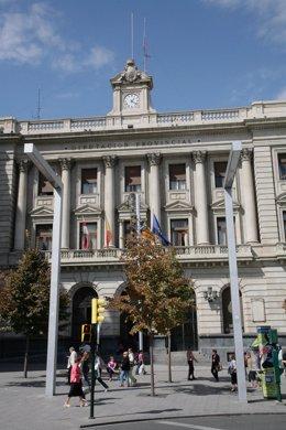 Diputación de Zaragoza