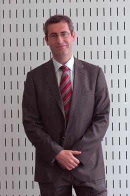el diputado general de Gipuzkoa, Markel Olano