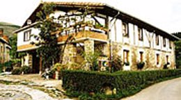 Casa rural en Euskadi