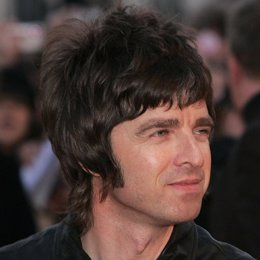 El guitarrista de Oasis, Noel Gallagher