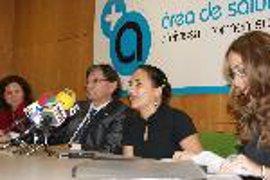 Los centros de las islas diagnostican un caso de violencia de género al  día