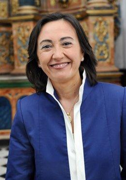 Rosa Aguilar