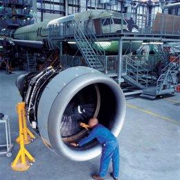 Ndp Applus Refuerza Su Posición En El Sector Aeronáutico Con La Acreditación Nad