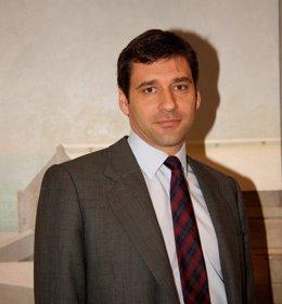 Javier Quintana, nuevo Director del IEF