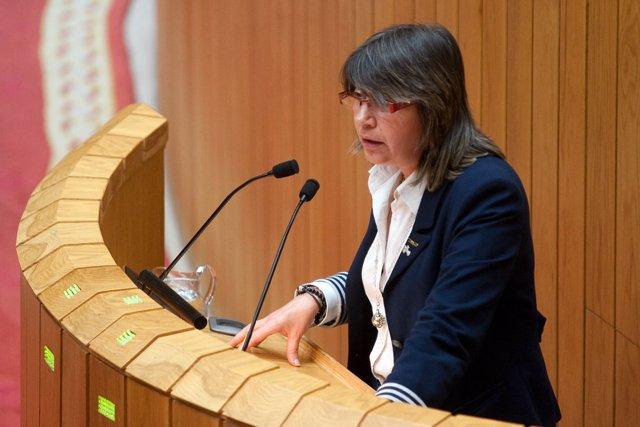 A conselleira do Mar, Rosa Quintana, comparecerá no Parlamento para explicar a a