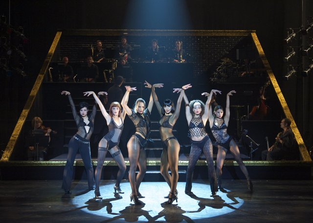 "Musical de ""Chicago"""