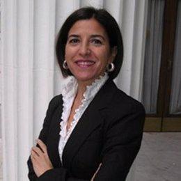 Ex presidenta del Parlamento vasco, Izaskun Bilbao