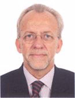 El diputado nacional del PSOE por Granada Manuel Pezzi