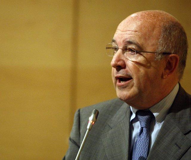 Joaquín Almunia