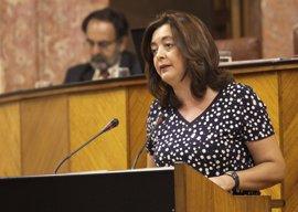 """Moreno dice que debe ser """"muy duro"""" para el PP que se haya certificado que Andalucía es la comunidad más transparente"""