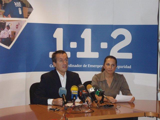 281110 Nota De Prensa, Corte De Voz Y Fotos Sobre La Rueda De Prensa Ofrecida Po