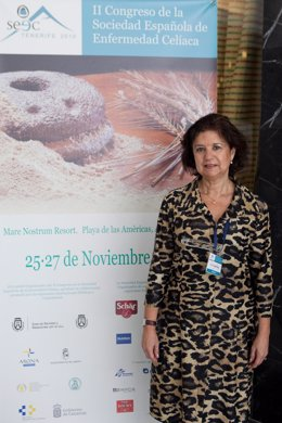 María Luisa Mearín ha explicado la investigación que pretende prevenir la enferm