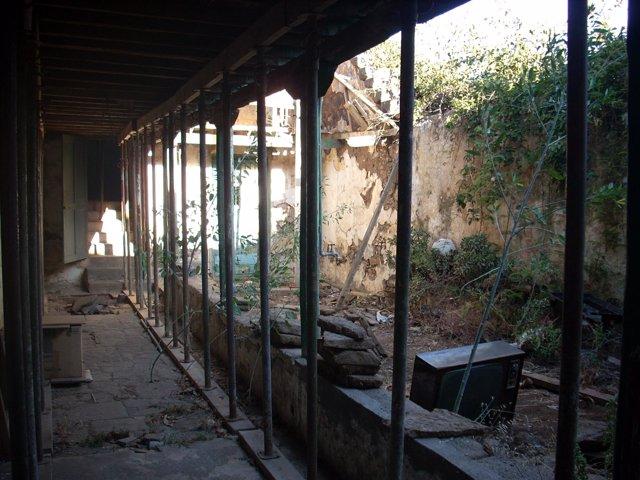 Casa Borges Estévanez