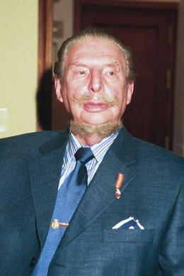 Leandro de Borbón