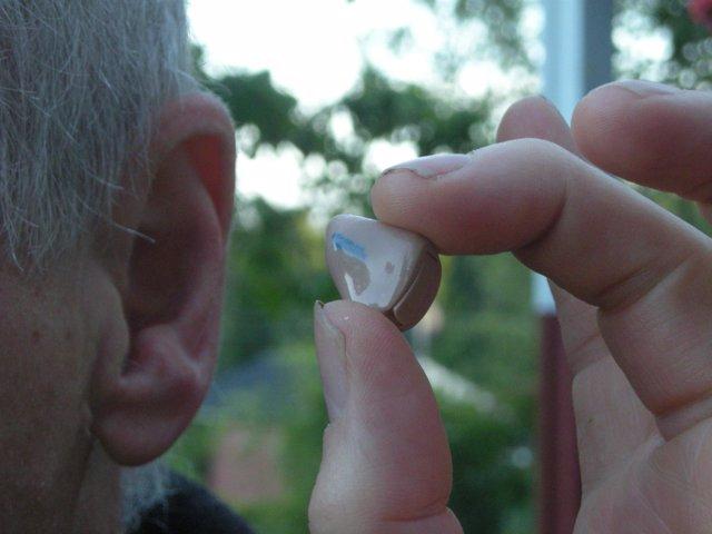 Audífono, sordo, sordera