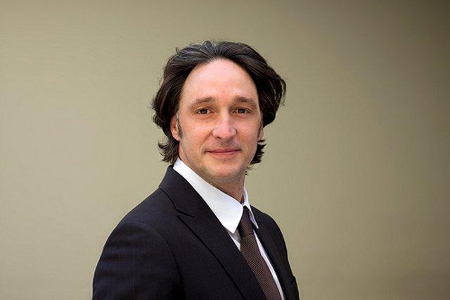 El líder de ERC en el Ayuntamiento de Barcelona, Jordi Portabella