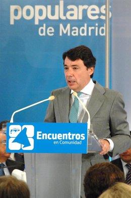 Ignacio González (PP)