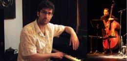 El pianista Albert Sanz