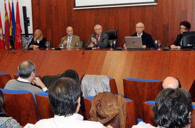 La Conferencia de Decanos de Biología celebró su reunión plenaria en la Universi