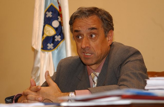 Alfredo Suárez Canal