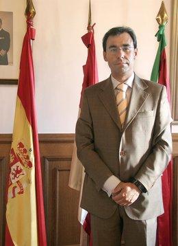 Fernando Martínez Maíllo