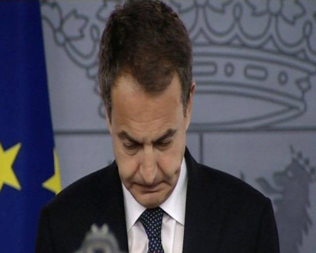 Zapatero pide mayor compromiso a los empresarios